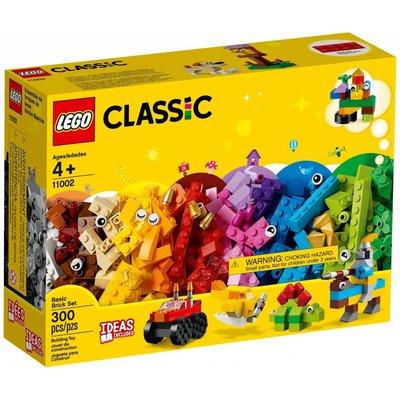 LEGO BASIC BRICK SET LEGO