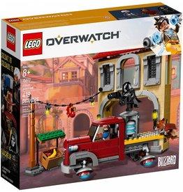 LEGO DORADO SHOWDOWN OVERWATCH*
