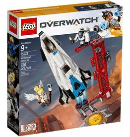 LEGO WATCHPOINT: GIBRALTAR