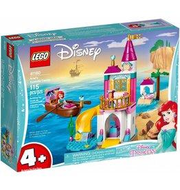 LEGO ARIEL'S SEASIDE CASTLE
