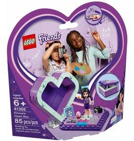 LEGO EMMA'S HEART BOX