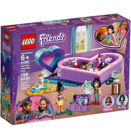 LEGO HEART BOX FRIENDSHIP PACK*