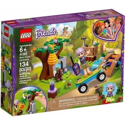 LEGO MIA'S FOREST ADVENTURE*