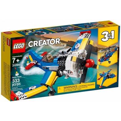 LEGO RACE PLANE CREATOR