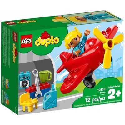 LEGO PLANE DUPLO