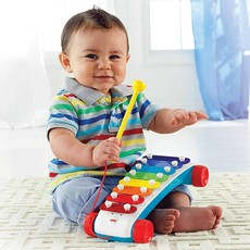 FISHER PRICE FISHER PRICE CLASSIC XYLOPHONE