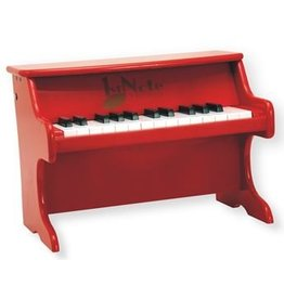 TROPHY SPINET FIRST NOTE PIANO