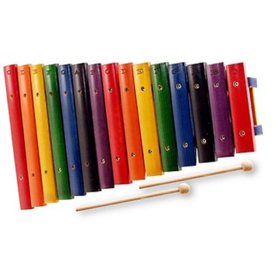 TROPHY XYLOPHONE 2 OCTAVE