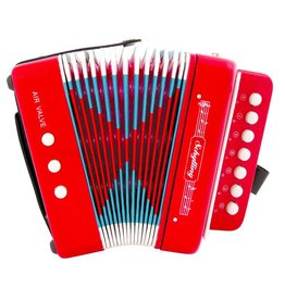SCHYLLING ASSOCIATES LITTLE RED ACCORDION