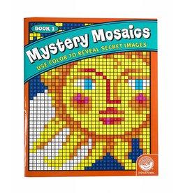 MINDWARE MYSTERY MOSAICS