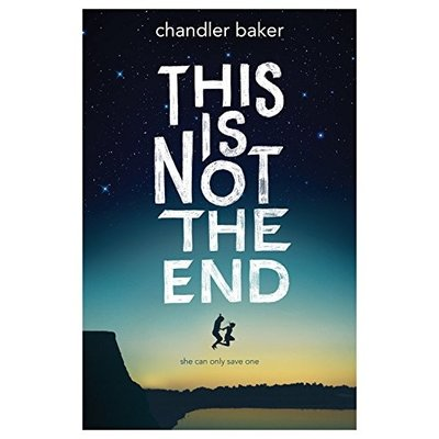 DISNEY HYPERION THIS IS NOT THE END PB BAKER