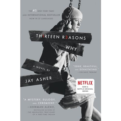 PENGUIN THIRTEEN REASONS WHY PB ASHER