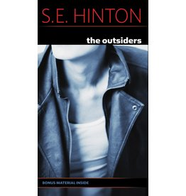 PENGUIN THE OUTSIDERS PB HINTON