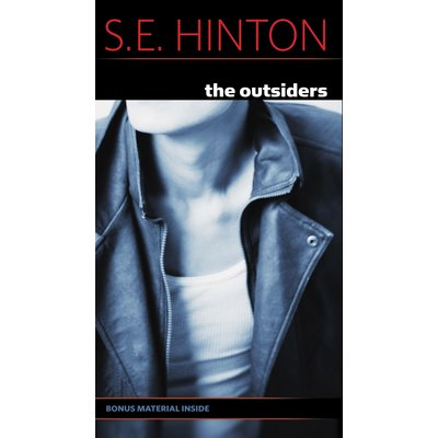 PENGUIN THE OUTSIDERS