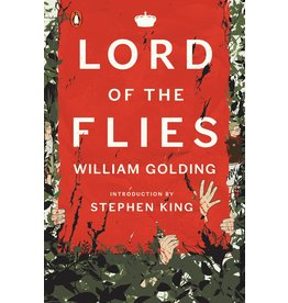 PENGUIN LORD OF THE FLIES PB GOLDING