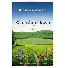SIMON AND SCHUSTER WATERSHIP DOWN PB ADAMS