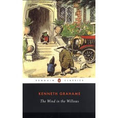 PENGUIN WIND IN THE WILLOWS