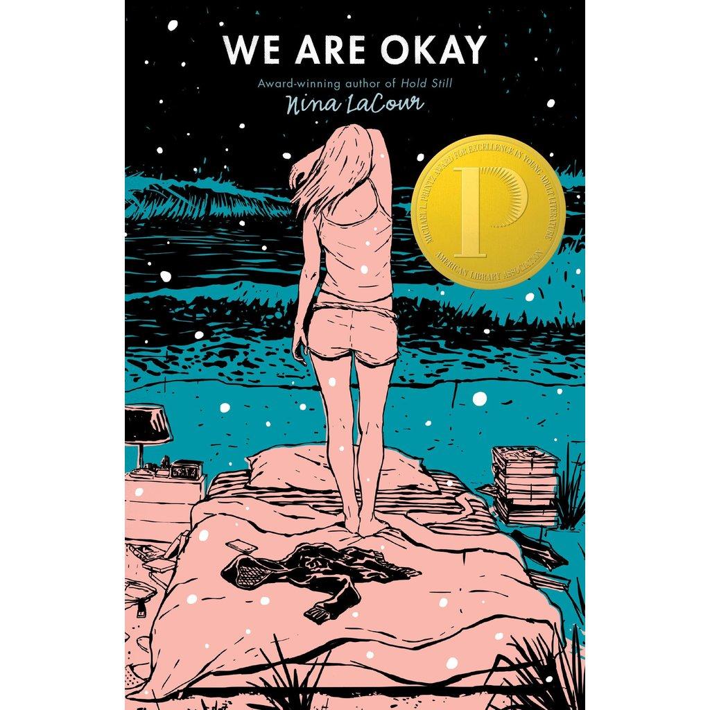 PENGUIN WE ARE OKAY