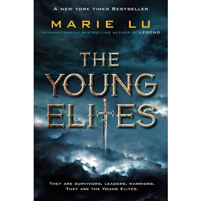 PENGUIN THE YOUNG ELITES