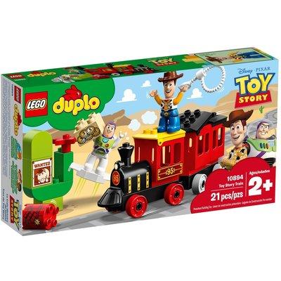 LEGO TOY STORY TRAIN DUPLO