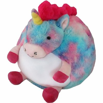 SQUISHABLE PRISM UNICORN SQUISHABLE*