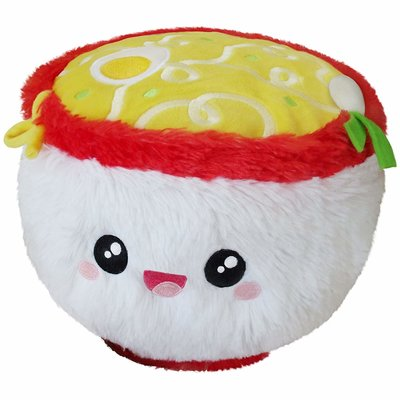 SQUISHABLE MINI RAMEN SQUISHABLE