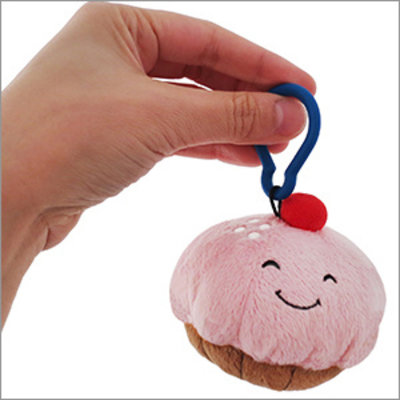 SQUISHABLE SQUISHABLE MICRO BACKPACK CLIP