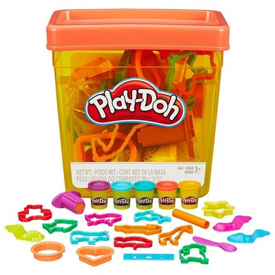HASBRO PLAY DOH FUN TUB
