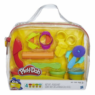 HASBRO PLAY DOH STARTER SET