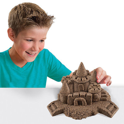 SPINMASTER KINETIC SAND 3 LB