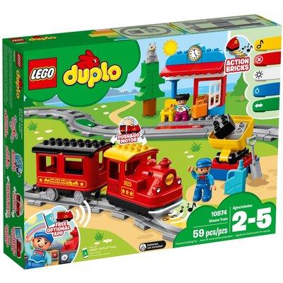LEGO STEAM TRAIN DUPLO