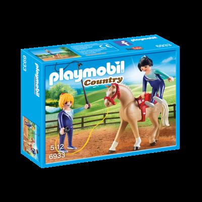 PLAYMOBIL VAULTING PLAYMOBIL