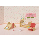 Baby Nursery Set Calico Critters The