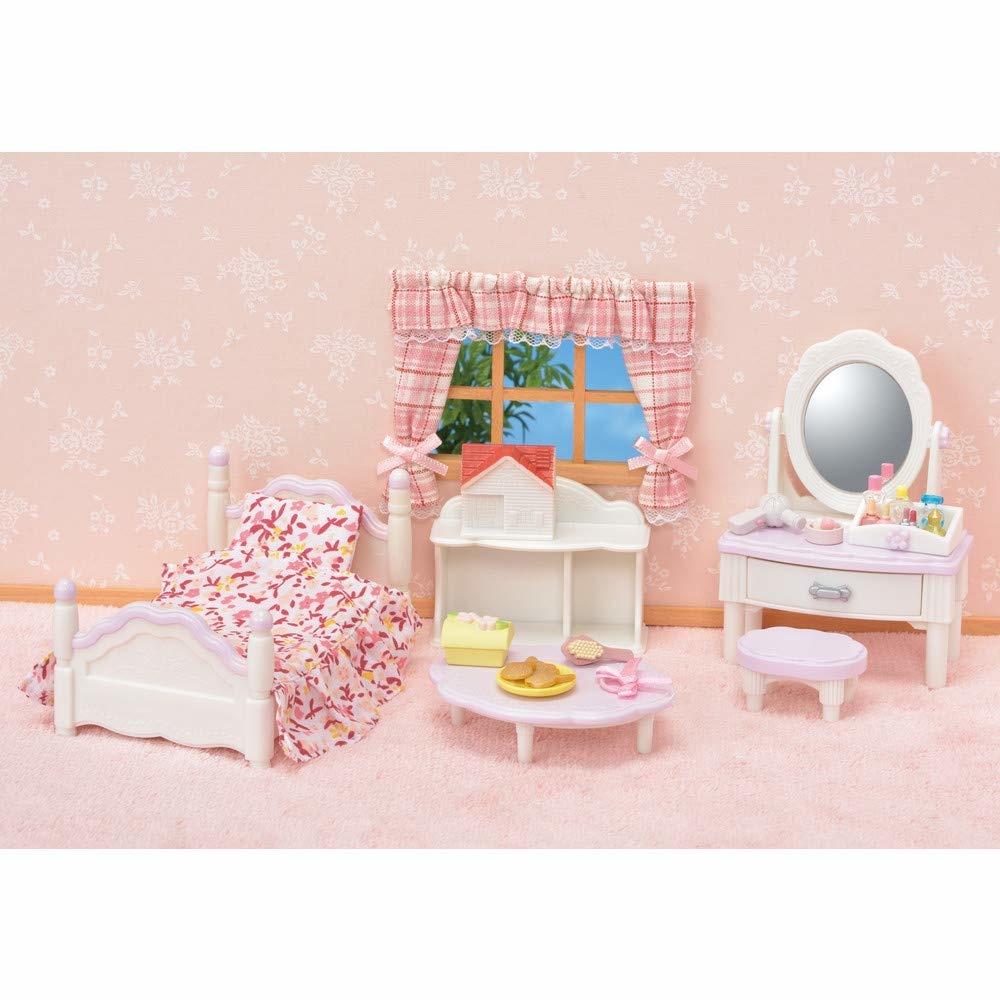 calico critters bedroom vanity set  bedroom sets