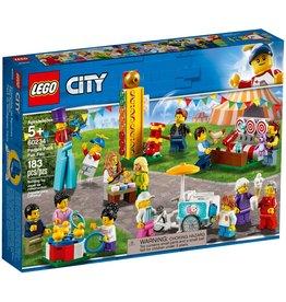 LEGO FUN FAIR PEOPLE PACK