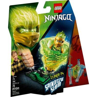 LEGO SPINJITZU SLAM