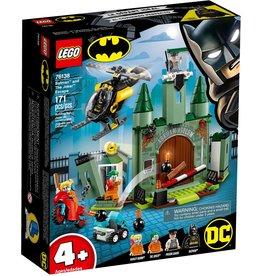 LEGO BATMAN AND THE JOKER ESCAPE