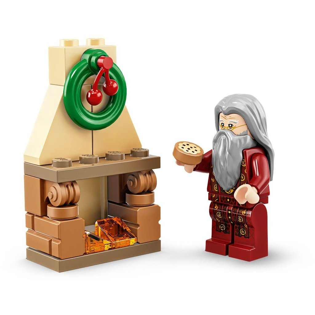 LEGO® Harry Potter™ Figur  Ron Weasley aus dem Adventskalender 2019 75964 NEU