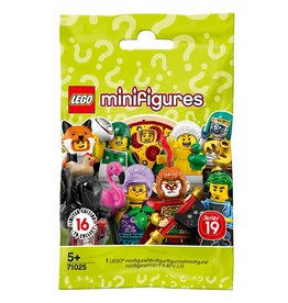 LEGO LEGO MINIFIGURE SERIES 19*