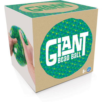 PLAYVISIONS GIANT BEAD BALL*