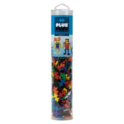 PLUS PLUS USA PLUS-PLUS OPEN PLAY TUBE