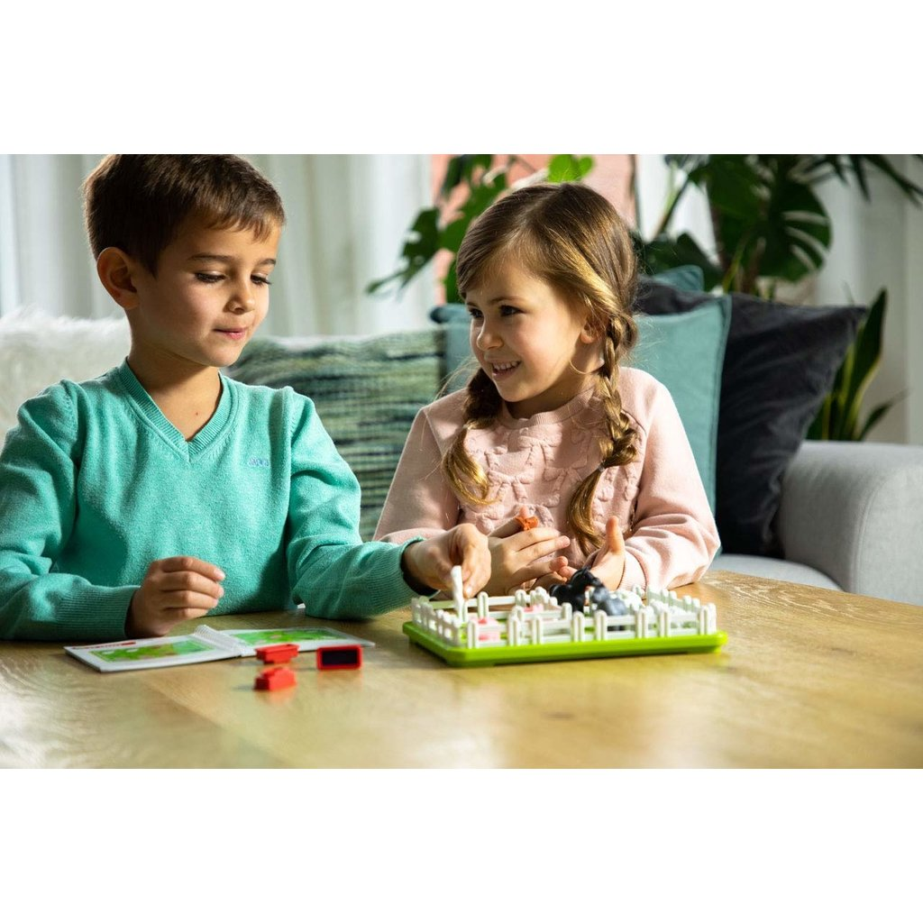 SMART TOYS AND GAMES SMART FARMER