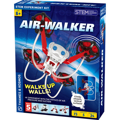 THAMES & KOSMOS AIR-WALKER