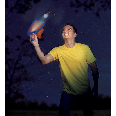 BLUE ORANGE GAMES DJUBI SLINGBALL NIGHT FLIGHT**