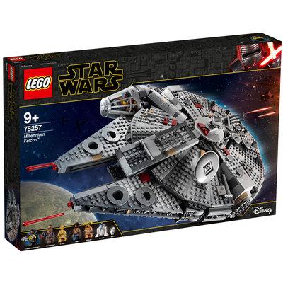 LEGO MILLENNIUM FALCON NEW