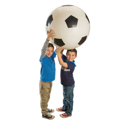B4 ADVENTURE JUMBO SOCCER BALL