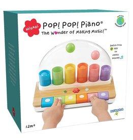 PLAYMONSTER MIRARI POP POP PIANO