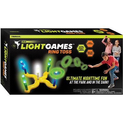 TANGLE LIGHTGAMES RING TOSS