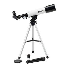 EDUCATIONAL INSIGHTS GEOSAFARI VEGA 360 TELESCOPE