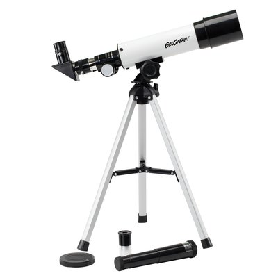 GEOSAFARI JR. VEGA 360 TELESCOPE